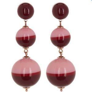 Kate Spade Drop Earrings-NWT-In A Flash Earrings